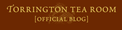 トリントンブログ
